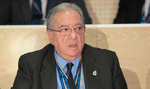 Diego Murillo asume la Presidencia de Honor de AMA