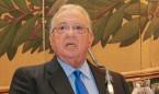 Diego Murillo, condecorado con la Medalla de Oro de la OMC