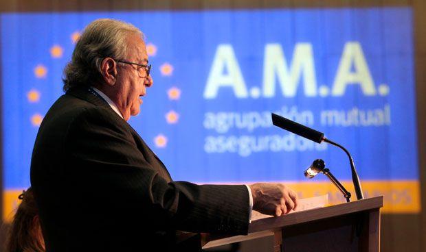Diego Murillo deja la Presidencia de AMA