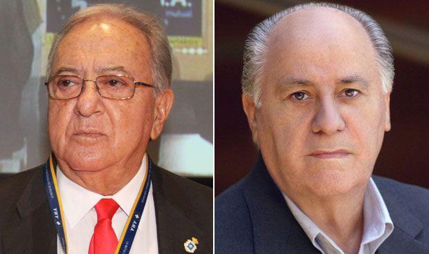 Diego Murillo y AMA piden la Gran Cruz de Orden Civil para Amancio Ortega