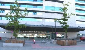 Diego Rivera, subdirector de Enfermería para Ourense, Verín y O Barco