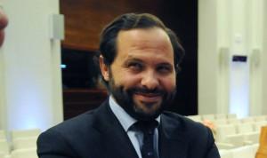 Diego Sanjuanbenito, nuevo portavoz de Sanidad del PP en la Asamblea