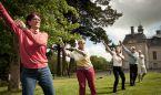 Dieta mediterránea y ejercicio diario hacen perder peso a largo plazo