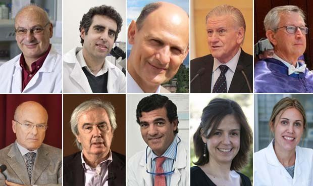 Diez investigadores españoles de los que vas a oír hablar en este 2019