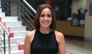 Diheva Fernández, nueva directora médica del Hospital de La Palma