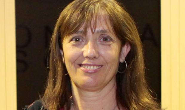 Dimite Aser Morato, gerente de Atención Primaria de Burgos