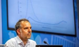 Dimite el coordinador de vigilancia de pandemias en País Vasco