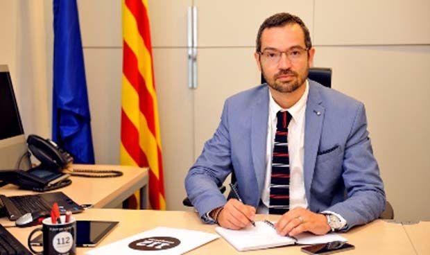 Dimite el director del teléfono de emergencias 112 en Cataluña