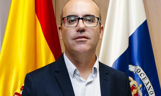Dimite el director general de Salud Pública de Canarias
