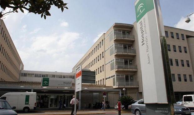 Dimite el director médico del Hospital Juan Ramón Jiménez de Huelva