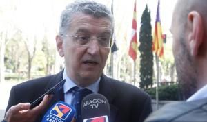 Dimite el gerente del área de Huesca y Barbastro