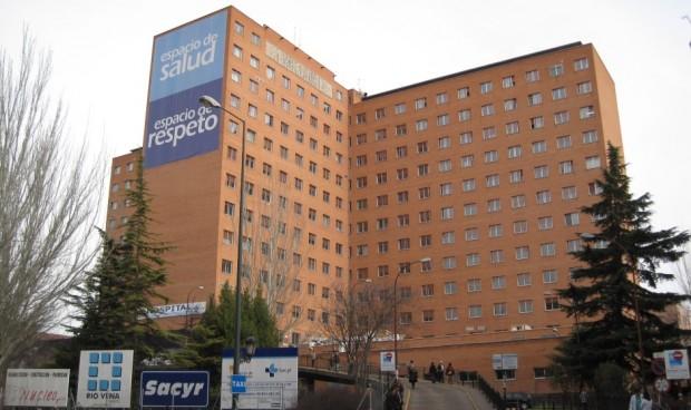 Dimite el subdirector de Servicios Generales del Hospital de Valladolid