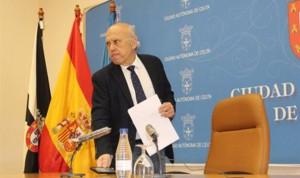 Dimite Javier Guerrero, consejero de Sanidad ceutí, por vacunarse del Covid