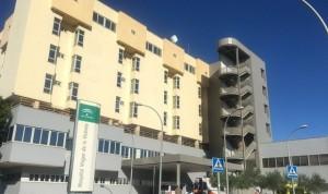 Dimite Jorge Alonso como director médico del Hospital Clínico de Málaga