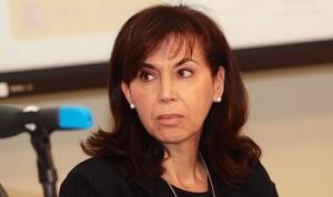 Pilar Garrido dimite de la Presidencia del Consejo de Especialidades