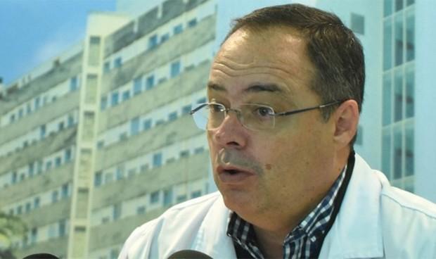 Dimite todo el equipo directivo del Hospital Universitario de Canarias