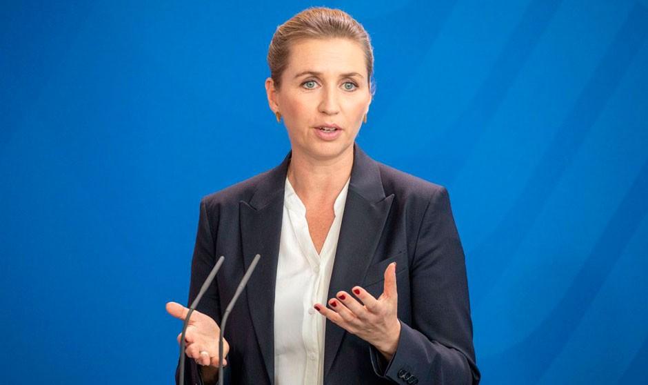 Dinamarca dice adiós a la vacuna de Astrazeneca sin su ministerio