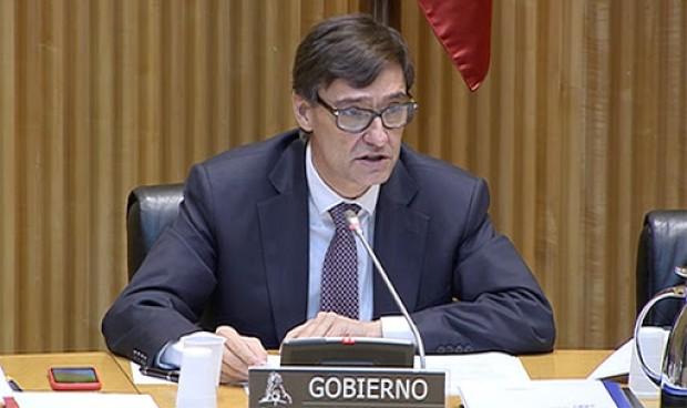 DIRECTO | Coronavirus: Illa comparece en la Comisión de Sanidad