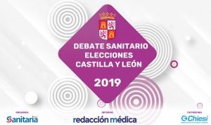 DIRECTO / Debate electoral de Sanidad en Castilla y León desde las 12 horas