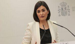 DIRECTO | Última hora sobre la dimisión de la ministra de Sanidad Montón