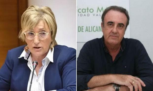 Discordia por la realización de PCR a orillas del Mediterráneo