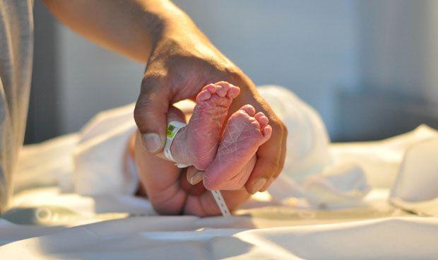 Diseñan un registro no invasivo para medir el dolor en recién nacidos