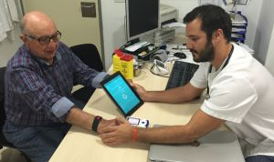Diseñan una APP que detecta la fibrilación muscular con un pulsómetro