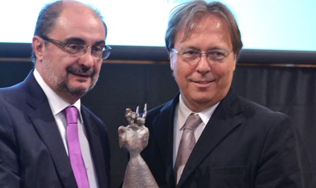 DKV, premio Medio Ambiente de Aragón 2016