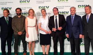 DKV une solidaridad y Medicina para transformar la sanidad española