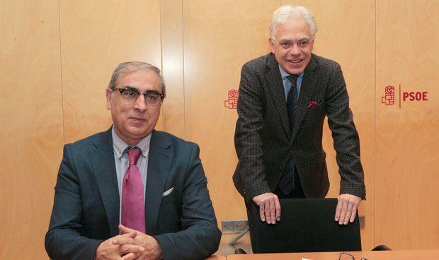Doble ofensiva del PSOE tras el Interterritorial por la hepatitis C