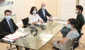 DOCUMENTO | Así es el acuerdo completo entre Madrid y los MIR