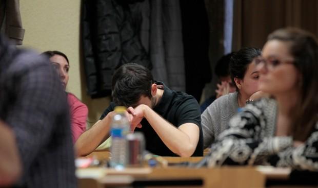 DOCUMENTO | Las cuatro versiones de los exámenes EIR, FIR y PIR 2020
