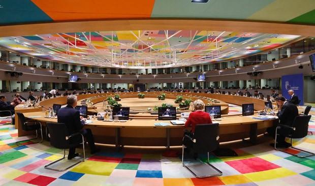 DOCUMENTO | La UE destina 1.670 millones a su estrategia sanitaria