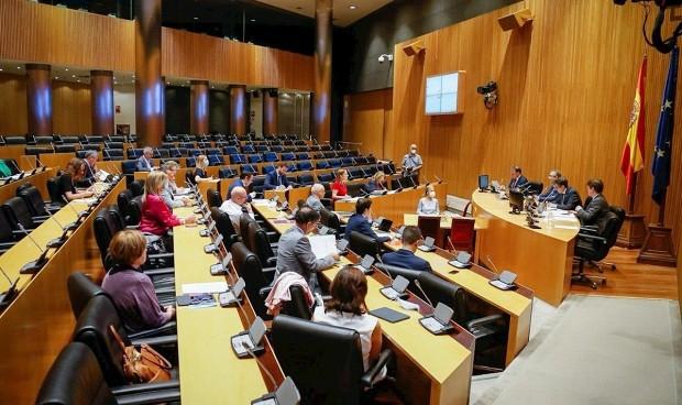 DOCUMENTO  El pacto sanitario de la Comisión de Reconstrucción, completo