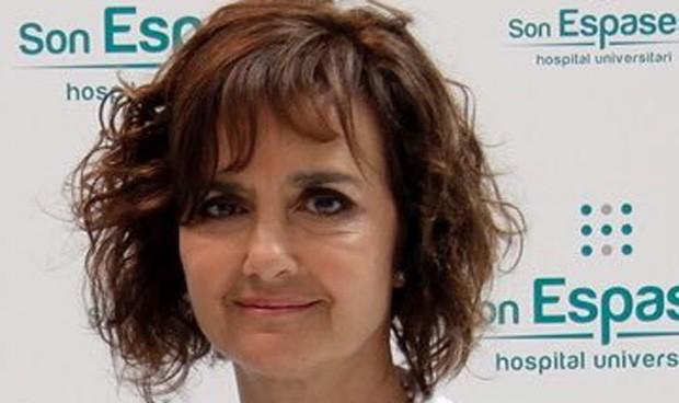"""Dolores Acón, gerente de Son Espases, dimite por """"motivos personales"""""""