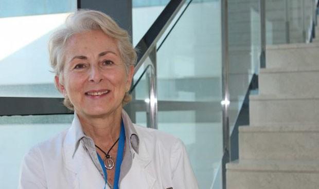 El Hospital La Fe tiene nueva subdirectora médica