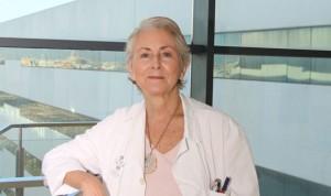 Dolores Hernández, nueva subdirectora médica del Hospital La Fe