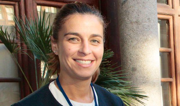 Dolores Paredes