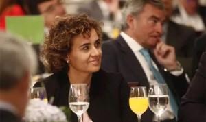 Dolors Montserrat copresidirá en Europa los trabajos sobre salud