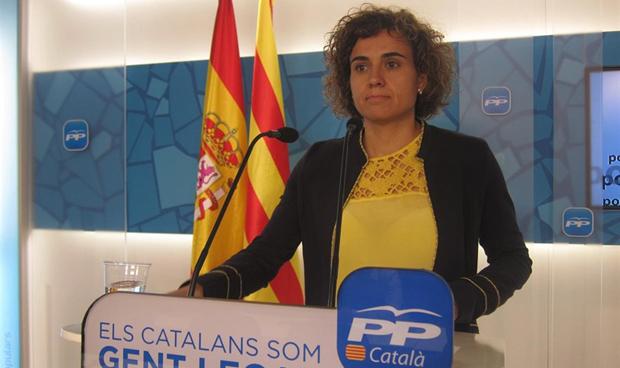 Dolors Montserrat desempata a atléticos y madridistas del Gobierno