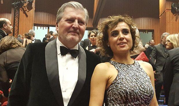 Dolors Montserrat también se apunta a los Premios Goya