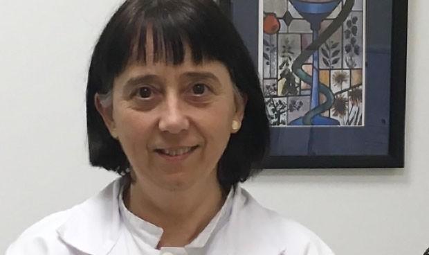 Nueva directora de Formación de la SEFH