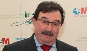 Domingo del Cacho, elegido presidente de la agrupación de Sedisa en Madrid