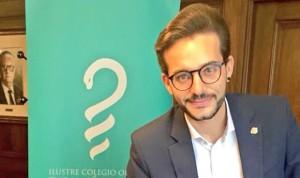 Domingo Sánchez representará a la Oncología Médica entre los MIR europeos