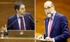 """Domínguez culpa a UPN del """"deterioro"""" de la sanidad"""