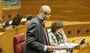"""Domínguez destaca que el Idisna """"refuerza la investigación biosanitaria"""""""