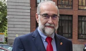 """Domínguez, dispuesto a dialogar con los médicos sin un """"marco de presión"""""""