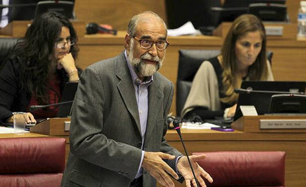 Domínguez no aumentará la OPE de 2016 por las