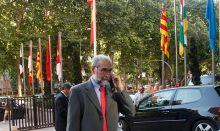 Domínguez se 'enrabieta' con los sindicatos navarros