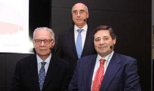 Donación del Congreso de Hospitales a la Fundación Sevilla Acoge
